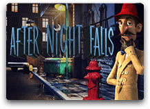After Night Falls – играть бесплатно и без регистрации